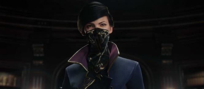 [E3 2016] Dishonored 2 parle durée de vie