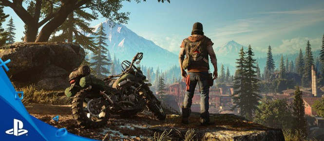 [E3 2016] Pas de multi pour Days Gone