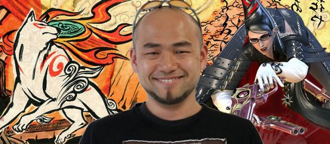 Bayonetta 3 et Okami 2 teasés par Kamiya