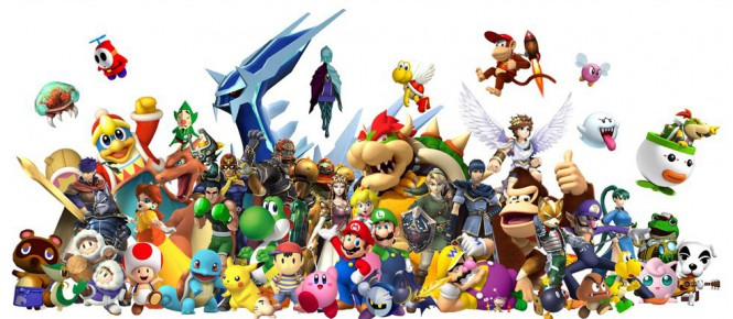 NX : Nintendo mise sur le contenu