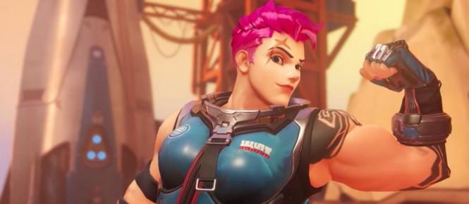 Overwatch : une joueuse obligée de prouver qu'elle ne triche pas