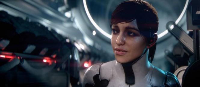 Mass Effect : Andromeda ne tiendra pas compte de vos sauvegardes