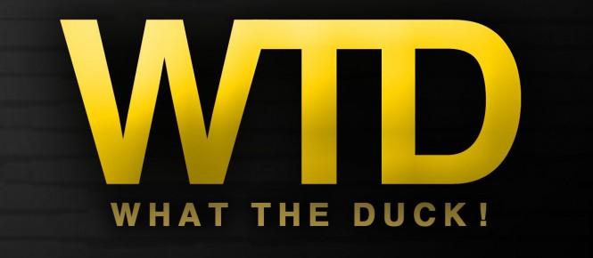 What The Duck 20 : Le salon du podcast