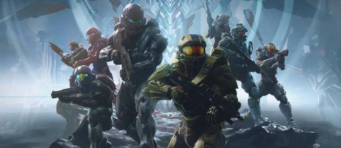 Halo 5 gratuit la semaine prochaine