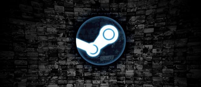 Steam lance ses soldes d'été