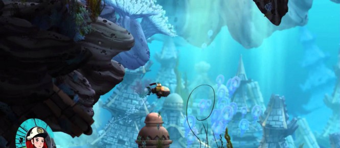 Song of the Deep passe Gold