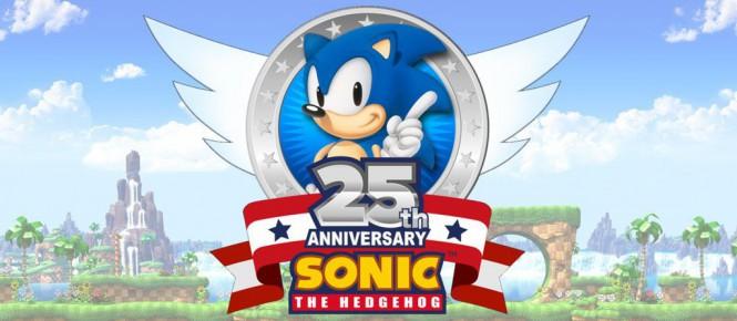 Un Sonic pour l'an prochain