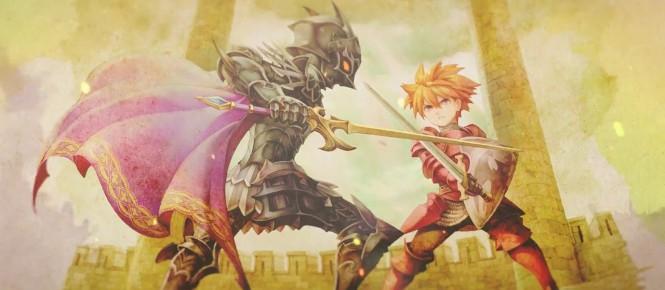 Adventures of Mana arrive sur PS Vita