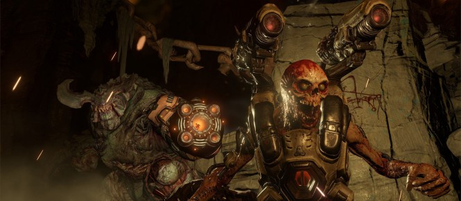 Doom : la première mise à jour détaillée