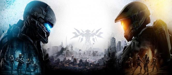 Halo 5 Guardians gratuit pendant une semaine