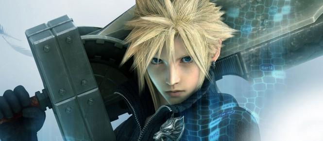 Final Fantasy VII aura son Monopoly