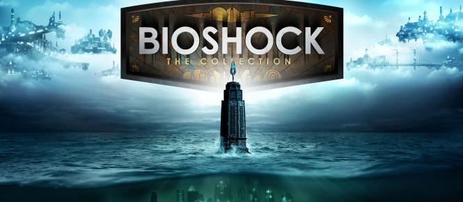BioShock The Collection officialisé