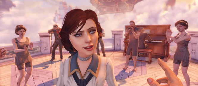 Bioshock The Collection se montre en vidéo.