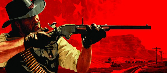 Red Dead Redemption arrive sur One