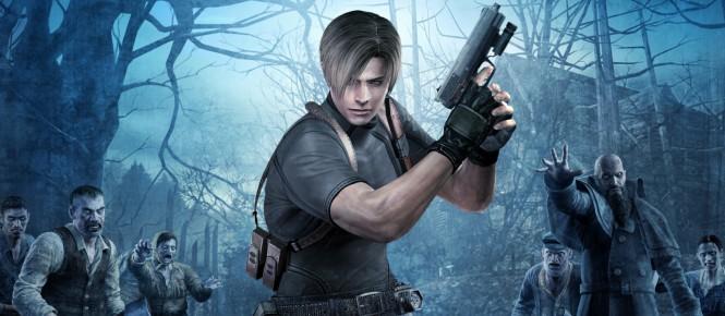 Resident Evil 4 se date sur PS4 et Xbox One