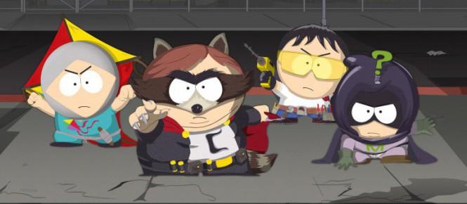 Des doublages français pour le prochain South Park