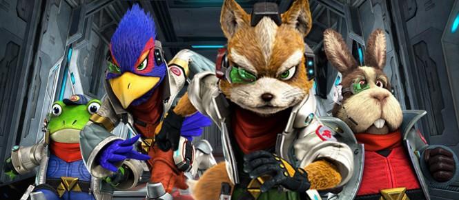 Des démos pour Star Fox Zero et Guard