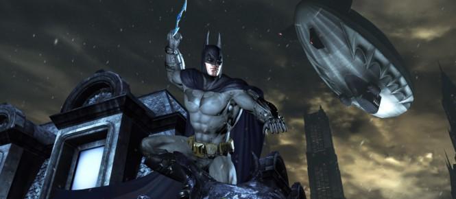 Batman Return to Arkham pour novembre ?