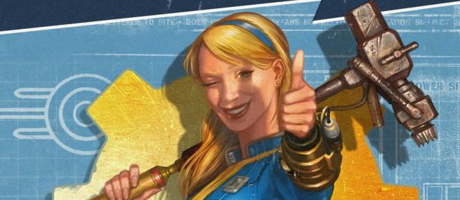 Le gestionnaire d'abri de Fallout 4 pour bientôt