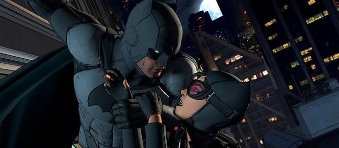 Telltale : Batman pour août