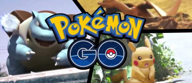 Pokémon Go : des comptes à vendre