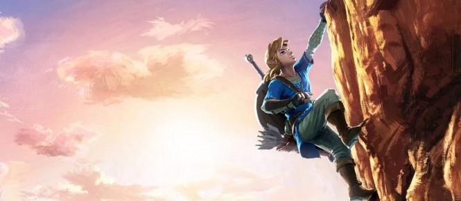 Eiji Aonuma (Zelda) sur une nouvelle licence