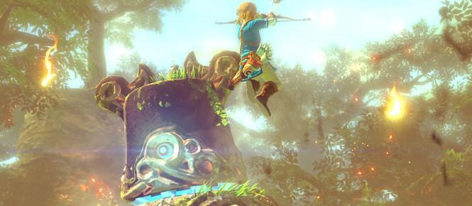 Zelda Wii U : les raisons du retard