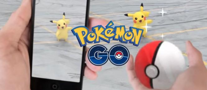 Plus de 75 millions de Pokémon GO
