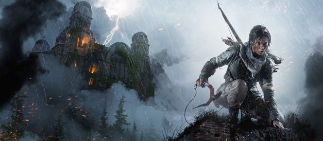 Rise of the Tomb Raider : un joli bonus de précommande