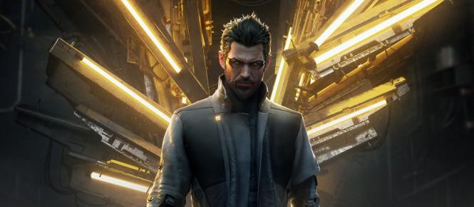 Deus Ex est gold