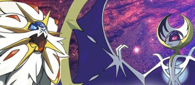 Pokémon Soleil / Lune : des nouveautés en pagaille