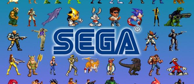 De jolis profits pour Sega