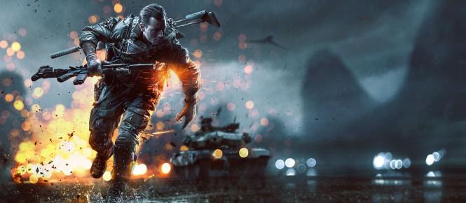 Un DLC gratuit pour Battlefield 4