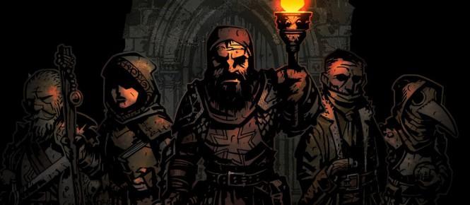 Darkest Dungeon se date chez Sony