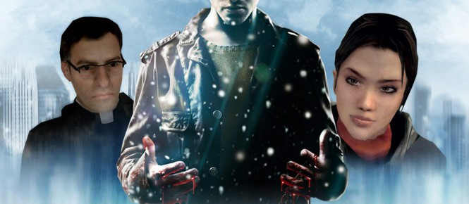 Fahrenheit bientôt sur PS4