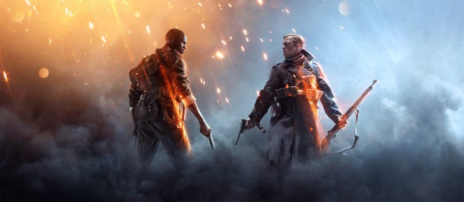 Battlefield 1 date sa bêta