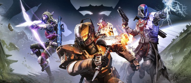 Destiny : La Collection annoncé