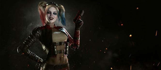 Injustice 2 accueille Harley Quinn et Deadshot