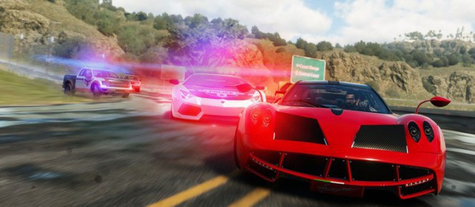 The Crew : une nouvelle extension