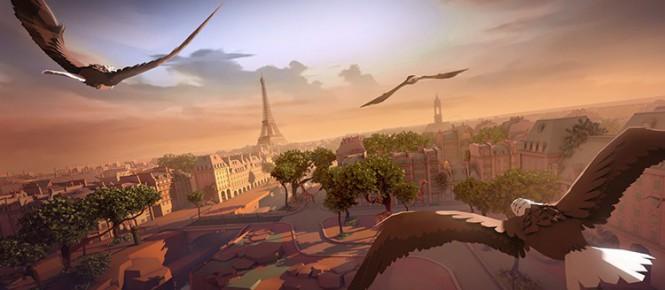 Ubisoft : des dates pour les jeux VR