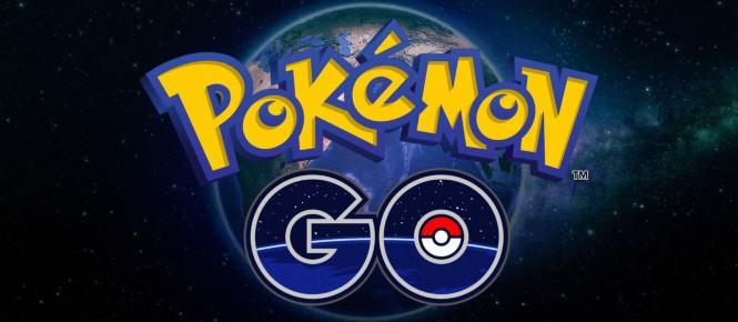 Nouvelle mise à jour pour Pokémon GO