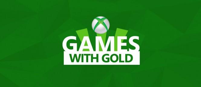 Xbox Games With Gold : les jeux de septembre