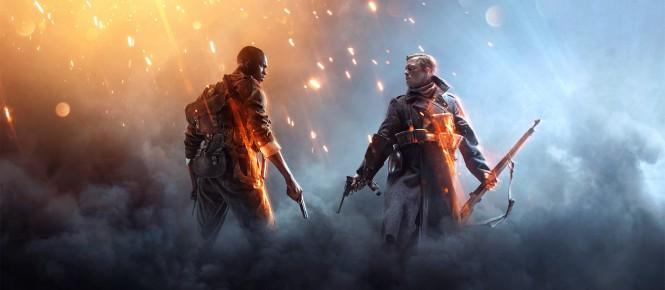 Battlefield 1 détaille son Season Pass