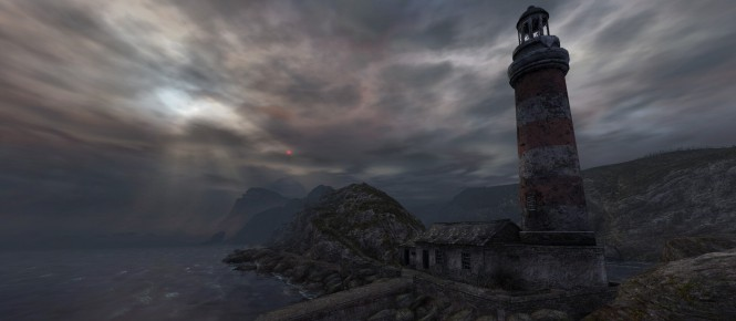 Dear Esther fin septembre sur consoles