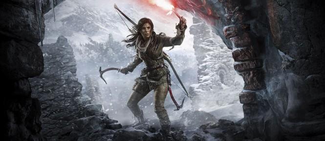 Tomb Raider change de directeur créatif