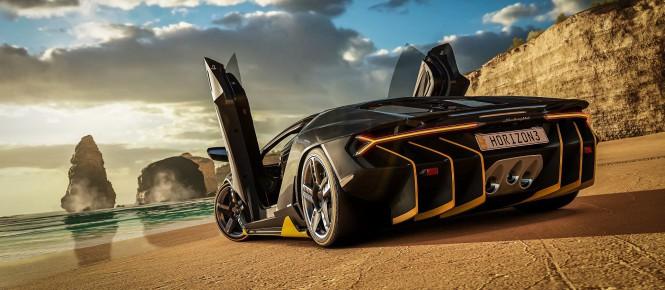 Une démo à la mi-septembre pour Forza Horizon 3 ?