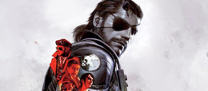 Konami officialise Metal Gear Solid V : The Definitive Experience
