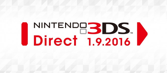 3DS : un Nintendo Direct demain