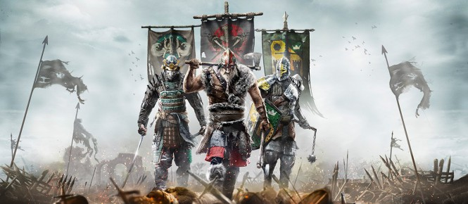 Les dates de l'alpha de For Honor