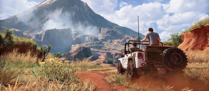 Uncharted 4 : une map en plus pour le multi